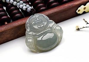 Wonderful Jade Guanyin Pendant