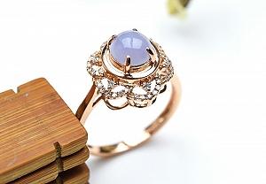 Wonderful Jade Ring