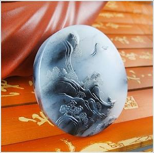 Wonderful Hetian Jade Pendant To Choose